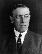 the united nation that is based on woodrow wilson league of nations The league of nations came into being after the end of world war onethe league of nation's task was simple – to ensure that war never broke out again after the turmoil caused by the versailles treaty, many looked to the league to bring stability to the world america entered world war one in 1917 the country as a whole and the president – woodrow wilson in particular – was.